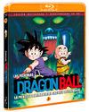 Dragon Ball: La Princesa Durmiente del Castillo del Demonio Blu-ray