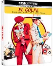 El Golpe - Edición Metálica Ultra HD Blu-ray