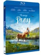 Mi Amigo Pony Blu-ray