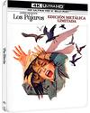 Los Pájaros - Edición Metálica Ultra HD Blu-ray