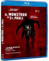 El Monstruo de St. Pauli Blu-ray