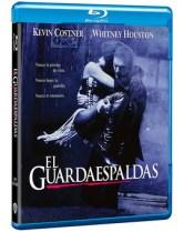 El Guardaespaldas Blu-ray