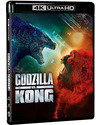 Godzilla vs. Kong Ultra HD Blu-ray