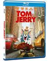 Tom y Jerry Blu-ray