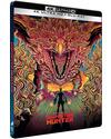 Monster Hunter - Edición Metálica Ultra HD Blu-ray