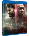 Synchronic. Los Límites del Tiempo Blu-ray
