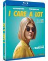 I Care a Lot Blu-ray