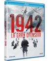 1942: La Gran Ofensiva Blu-ray