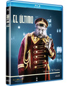 El Último Blu-ray