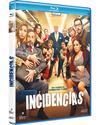 Incidencias Blu-ray