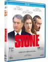 Stone Blu-ray