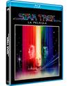 Star Trek: La Película Blu-ray