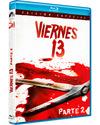 Viernes 13 2ª Parte - Edición Especial Blu-ray