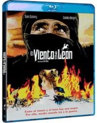 El Viento y el León Blu-ray