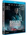 Brigada Antidisturbios Blu-ray
