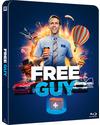 Free Guy - Edición Metálica Blu-ray