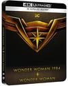 Pack Wonder Woman + Wonder Woman 1984 - Edición Metálica Ultra HD Blu-ray
