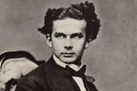 muc.tips - by One's PRIME - King Ludwig II of Bavaria – his life story