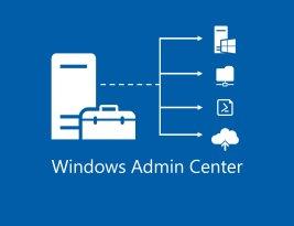 Windows Server 2019'da WAC ile Azure'a hızlıca Point to Site VPN nasıl oluşturulur?