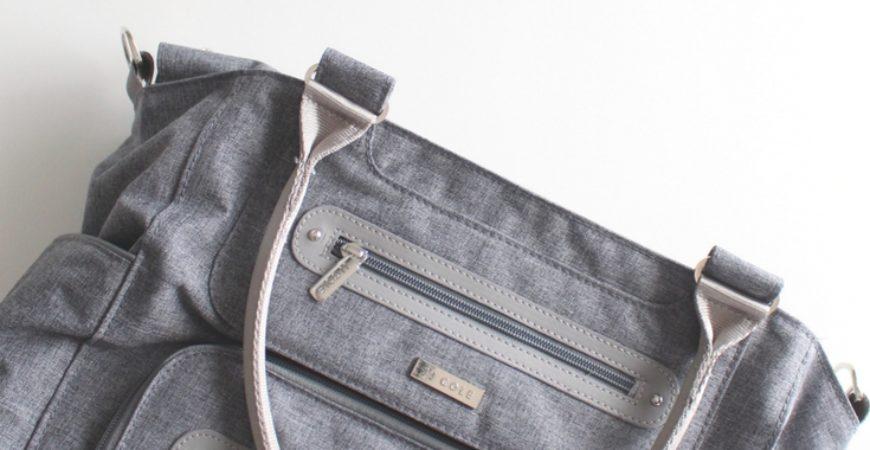 How I Pack My Diaper Bag:Diaper Bag Essentials