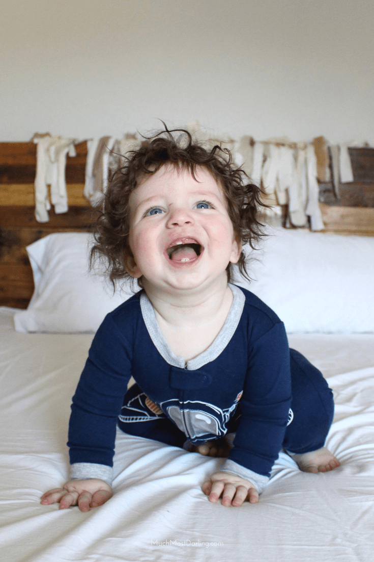 How Many Baby Clothes Do I Need My Minimalist Baby Clothing Essentials
