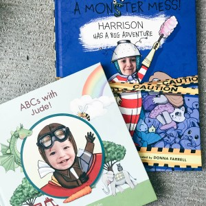 read your story customized photo books for kids