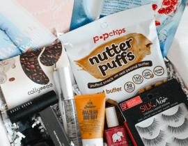 April Bless Box: Beauty Delivered to Your Doorstep