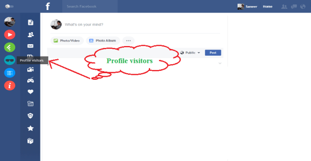 cum afli cine te-a căutat pe facebook? click_profile_visitors