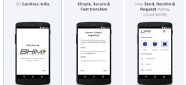 How to Download,Install and Use BHIM App (Android)