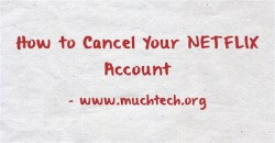 How to Cancel Your Netflix Account