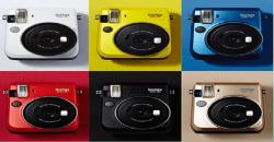 best-Fujifilm-Instant-Cameras