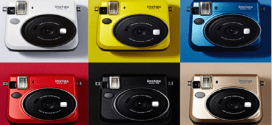 Top 4 best Fujifilm Instant Cameras of 2017