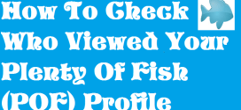 How To Block Unblock And Report Someone On Plenty Of Fish Muchtech