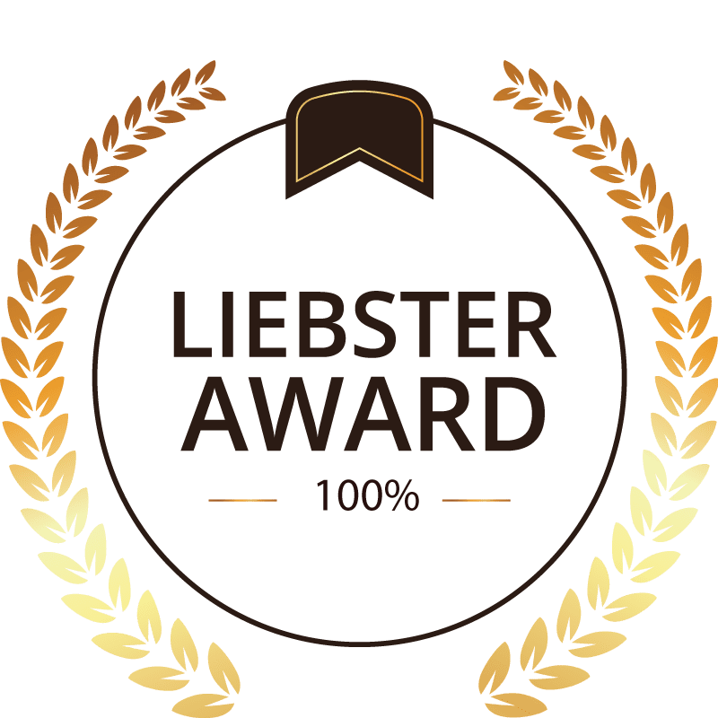 Liebster Award Nomination!