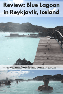 Review: Blue Lagoon in Reykjavik, Iceland
