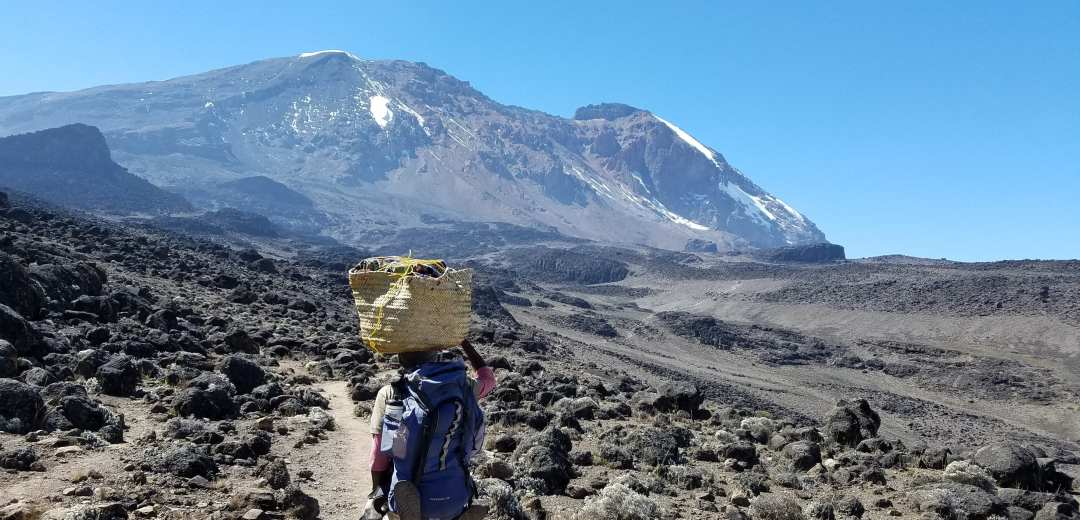 How to Prepare for Climbing Mount Kilimanjaro Part 2