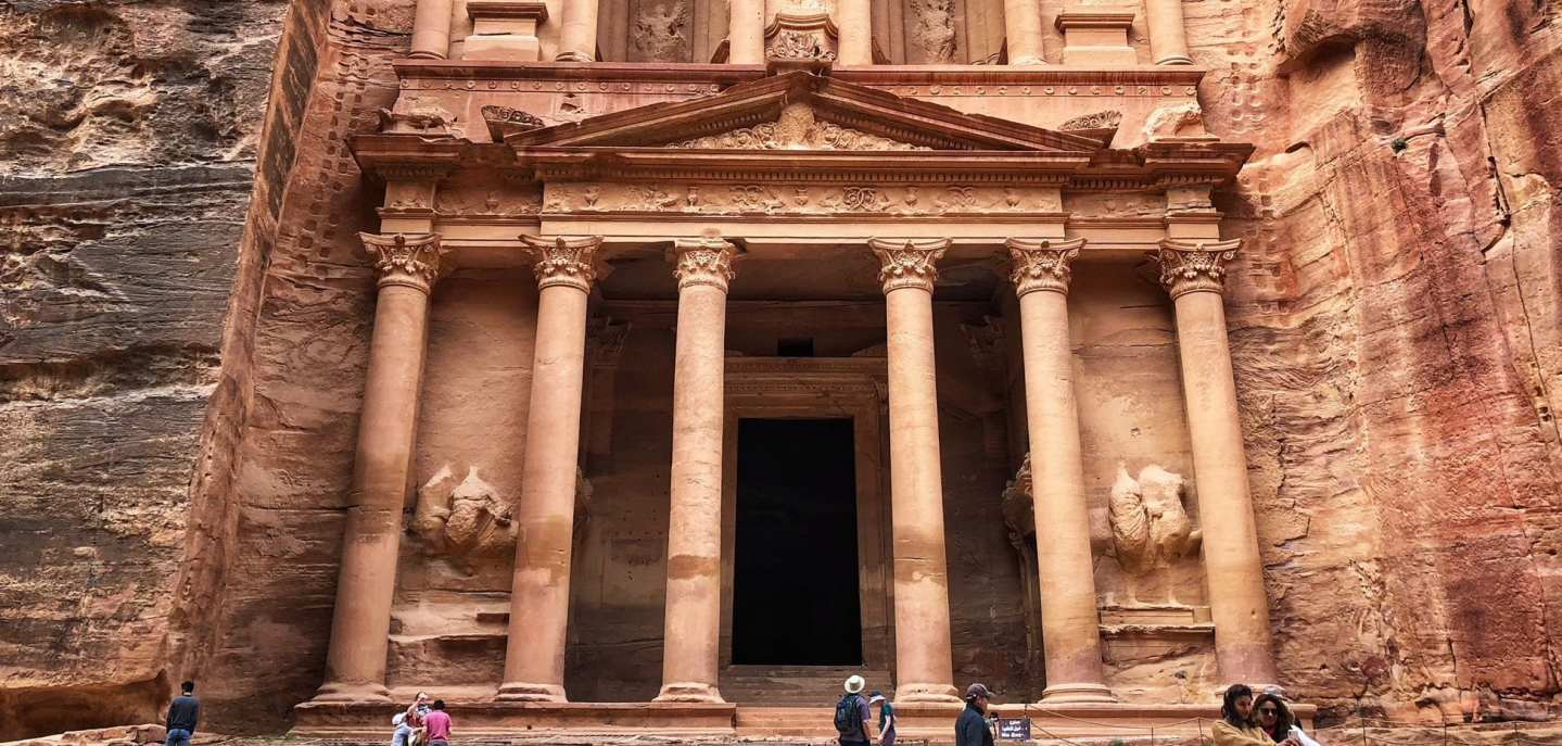 Visiting Petra in Jordan: Everything You Need to Know