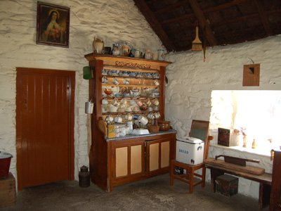 Muckross Traditional Farms Heritage Ireland Farms In
