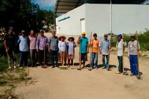 Prefeitura de Mucurici realiza Mutirão de Limpeza no Assentamento