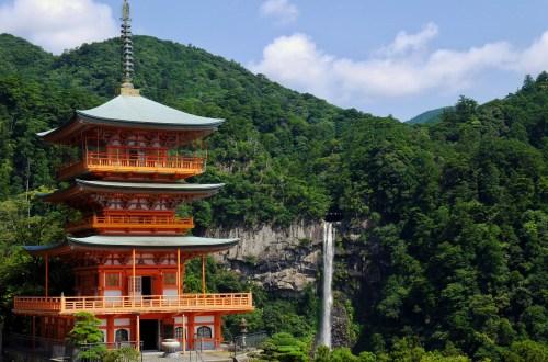 wakayama japão japan