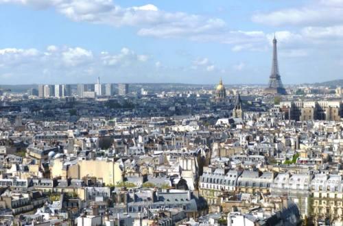paris dicas viajar