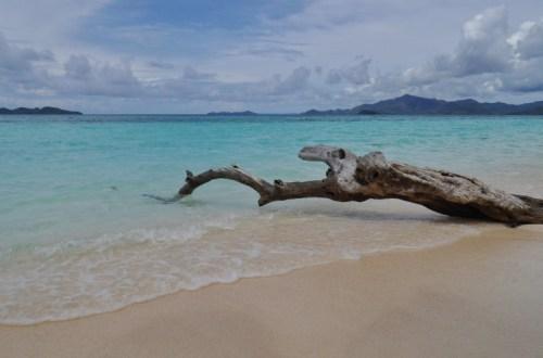 coron filipinas ilha palawan 2