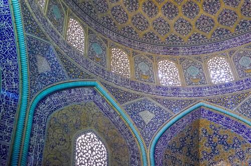 isfahan irão
