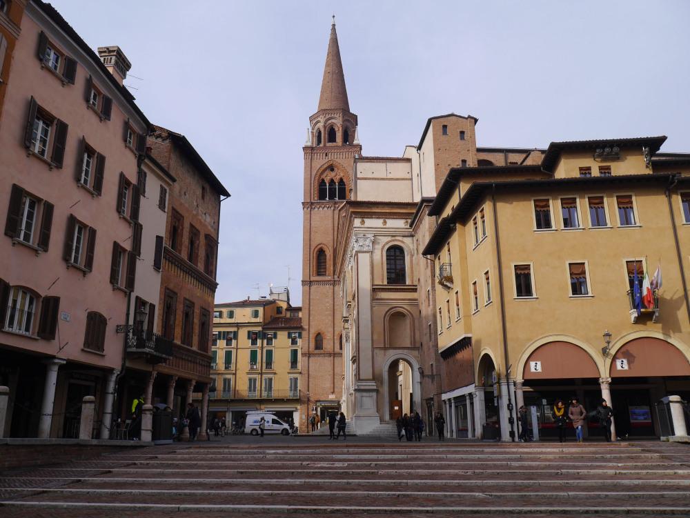 mantova italia mantua