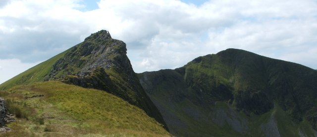 Bonus Walk - Nantlle Ridge Traverse