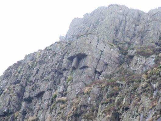 Walk up Rhinog Fawr and Roman Steps from Cwm Bychan