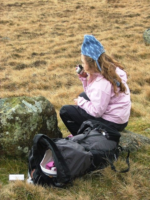 How to get Beginners and Kids Hill Walking – and enjoying every moment!
