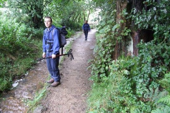 Circular Low Level Edale Walk