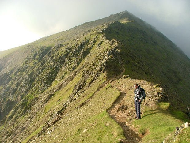 Snowdonia Walks from Rhyd Ddu