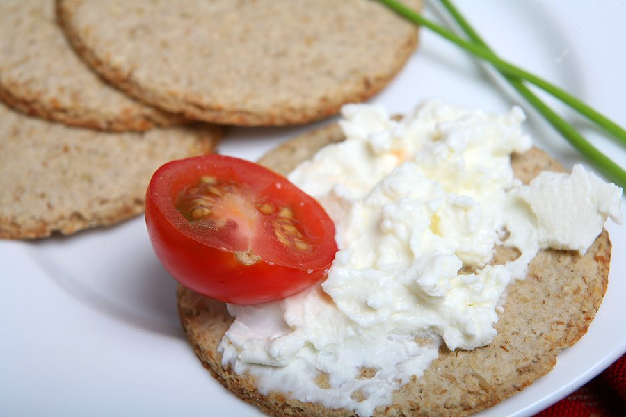 Scottish_Oatcakes_And_Cream